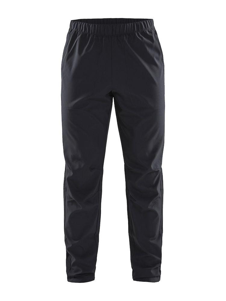 Spodnie męskie Craft Eaze T&F Czarne