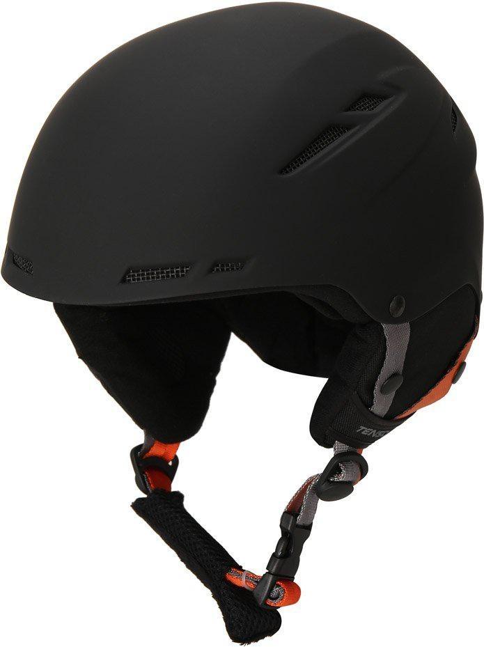 Kask narciarski Tenson Proxy Czarny