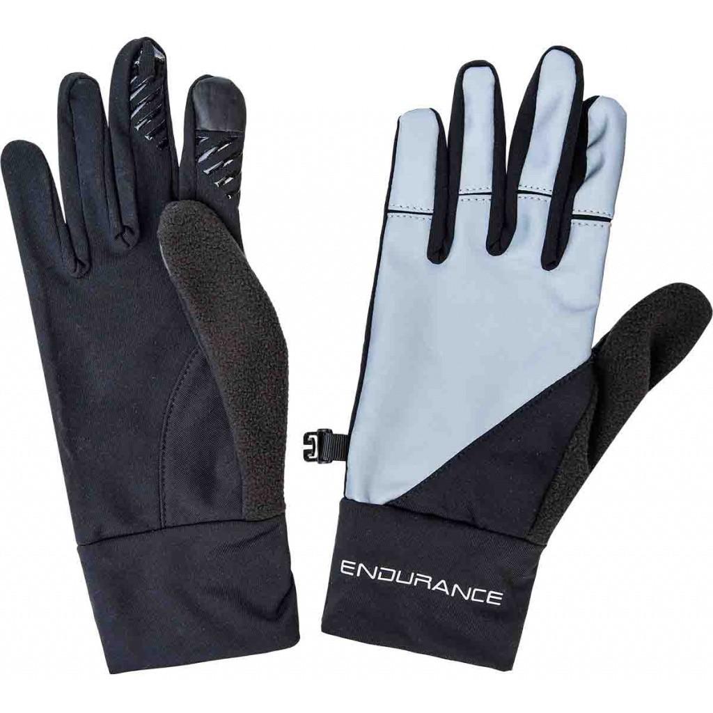 Rękawiczki do biegania Endurance Mingus Running Gloves