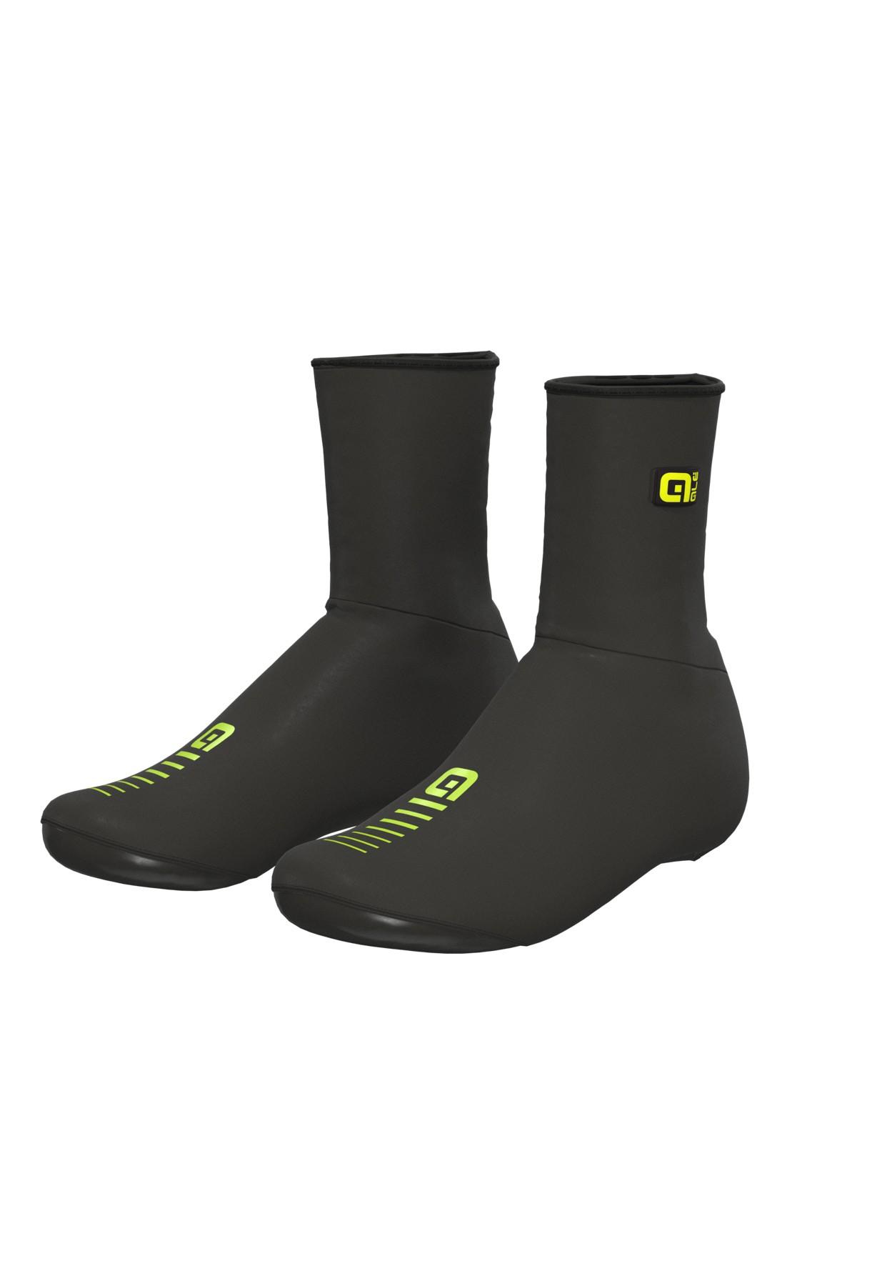 Ochraniacze na buty Alé Cycling Rain Water-resistant