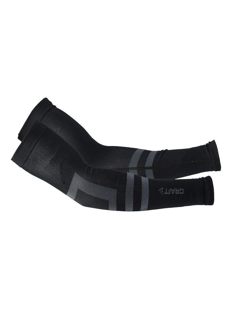 Ocieplacz na ramiona Craft Seamless Arm Warmer 2.0 czarny