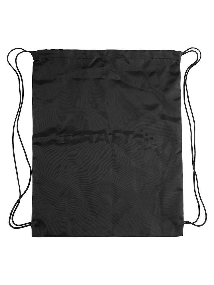 Worek sportowy CRAFT Transit Gym Bag, czarny