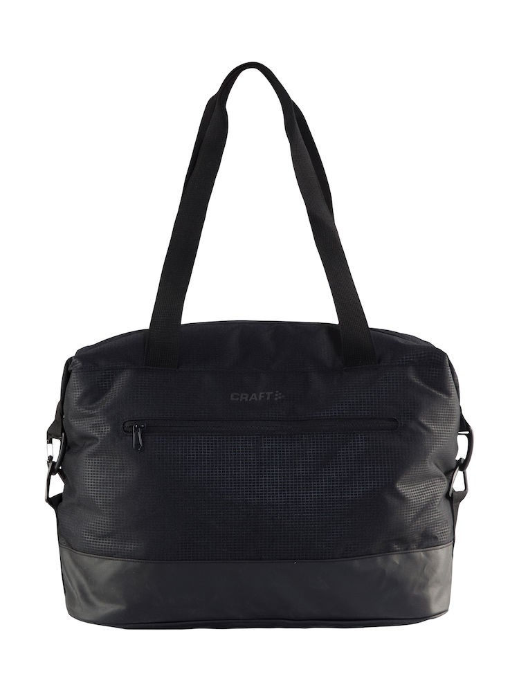 Torba sportowa Craft Transit Studio Bag Czarna