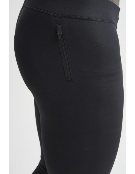Spodnie męskie Craft Lumen Urban Tights Czarne