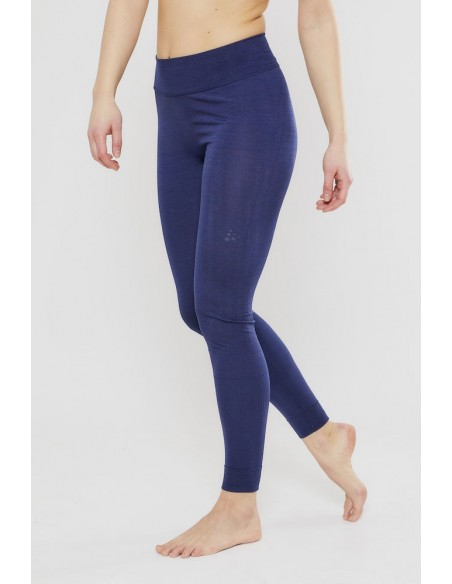 Spodnie damskie Craft Fuseknit Granatowe