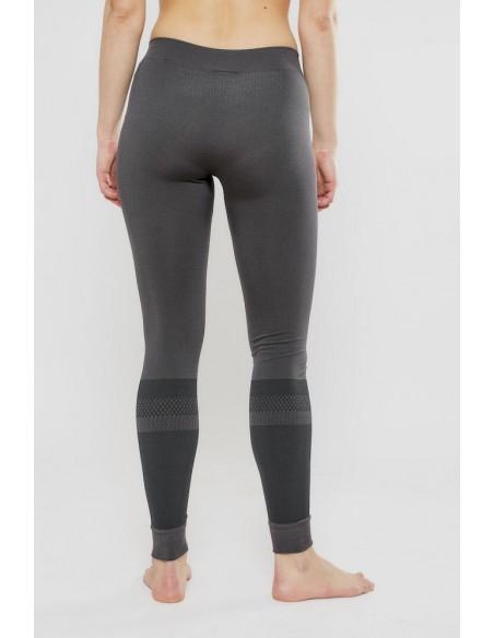 Spodnie damskie Craft Warm Intensity Grafitowe