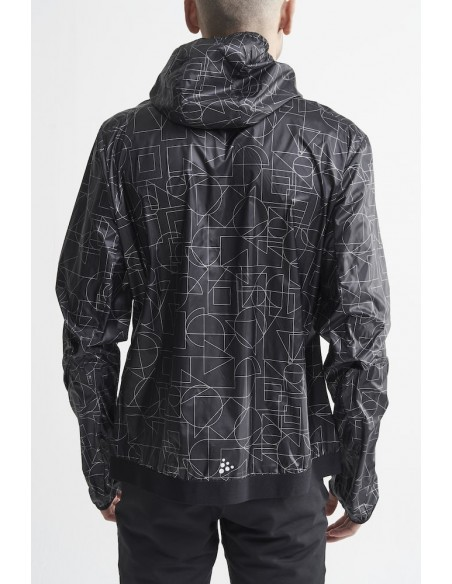Kurtka męska Craft Lumen Wind Jacket