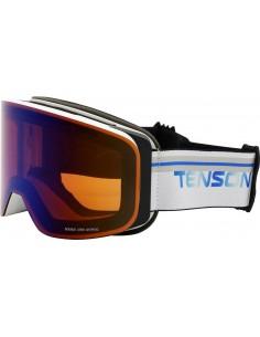 Gogle narciarskie Tenson Switch Białe