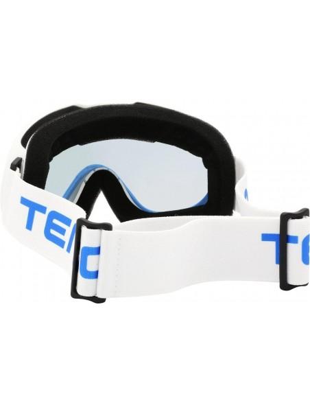 Gogle narciarskie Tenson Radius Białe