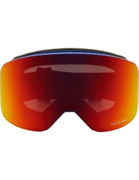 Gogle narciarskie Tenson Cornice Niebieskie