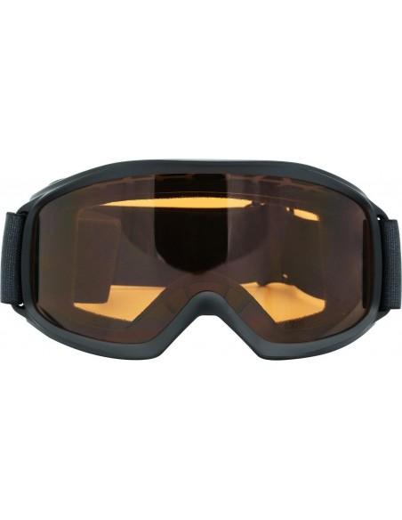 Gogle narciarskie Tenson Invert Czarne