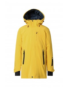 Kurtka narciarska męska Tenson Spectre Coat Żółta