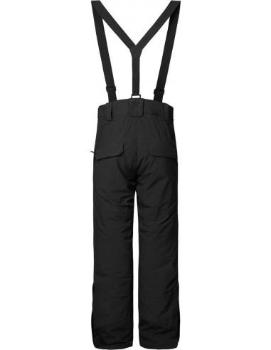 Spodnie narciarskie męskie Tenson Brave Czarne