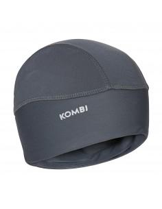 Czapka Kombi P3 Helmet Beanie Szaro-Niebieska