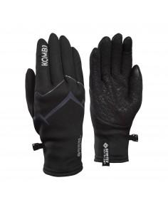 Rękawiczki Kombi Wrap Czarne
