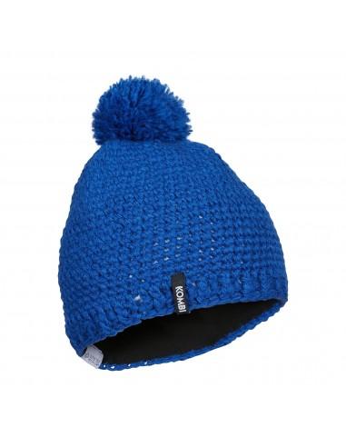 Czapka Kombi Infinium Hat Adult Niebieska