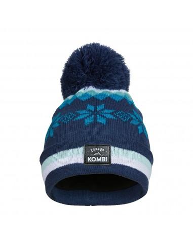 Czapka Kombi Fiord Hat Adult Granatowa