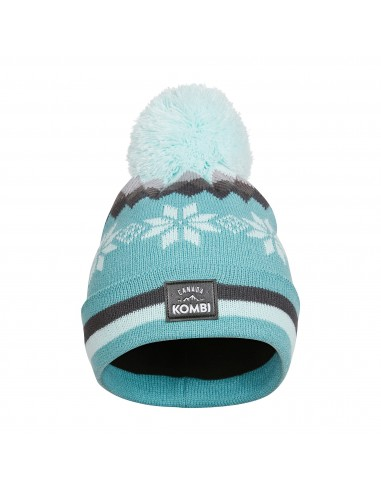Czapka Kombi Fiord Hat Adult Błękitna