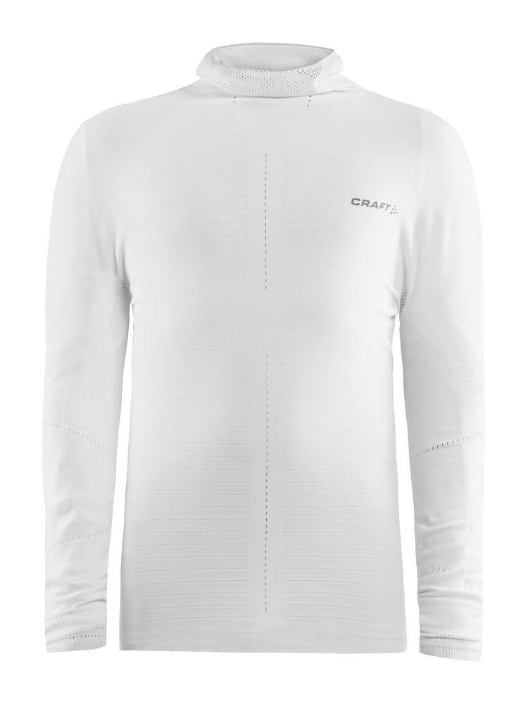 Bluza męska Craft CTM HOOD Biała M