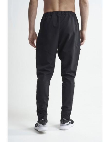 Spodnie męskie Craft Contemporary Czarne