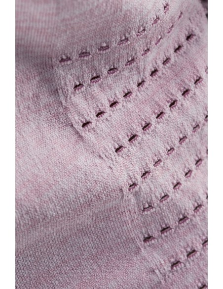 Koszulka damska Craft Core Seamless Tank Różowa