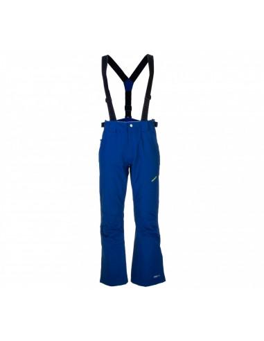 Spodnie narciarskie męskie Tenson Calgary, niebieskie