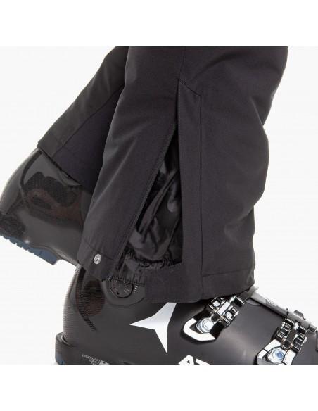 Spodnie narciarskie męskie Schoffel Bern1 Czarne