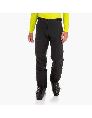 Spodnie narciarskie męskie Schoffel Kopenhagen Czarne