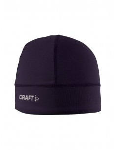 Czapka Craft Light Thermal Hat - Fioletowa