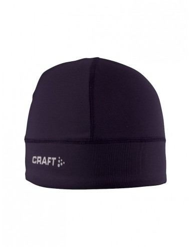 Czapka Craft Light Thermal Hat fioletowa