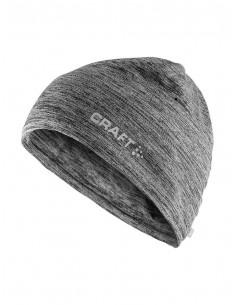 Czapka Craft Light Thermal Hat, szara