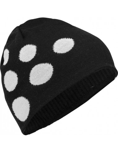 Czapka Craft PXC 6 Dots, czarna