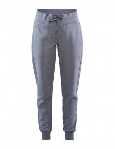 Spodnie damskie Craft Icon Szare