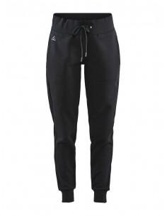 Spodnie damskie Craft Icon Czarne