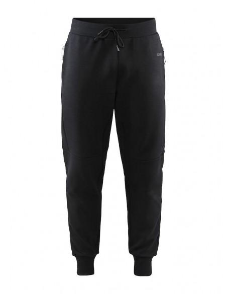 Spodnie męskie Craft Icon Czarne