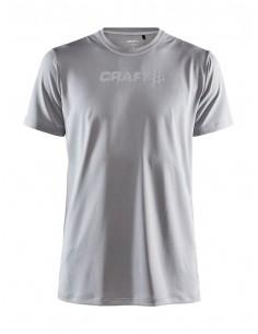 Koszulka męska Craft Core Essence SS Mesh TEE Szara
