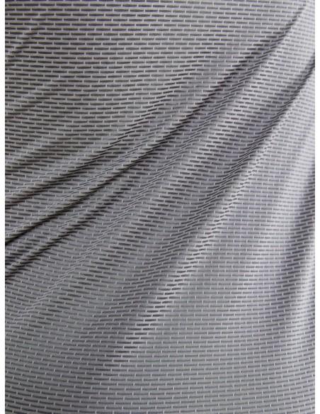 Koszulka męska Craft Pro Dry Nanoweight SS Szara
