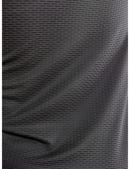 Koszulka męska Craft Pro Dry Nanoweight SS Czarna