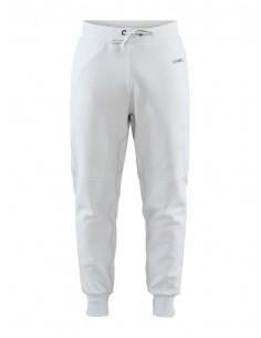 Spodnie męskie Craft Icon Białe