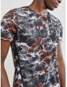 Koszulka męska Craft Vent Mesh SS TEE Szara