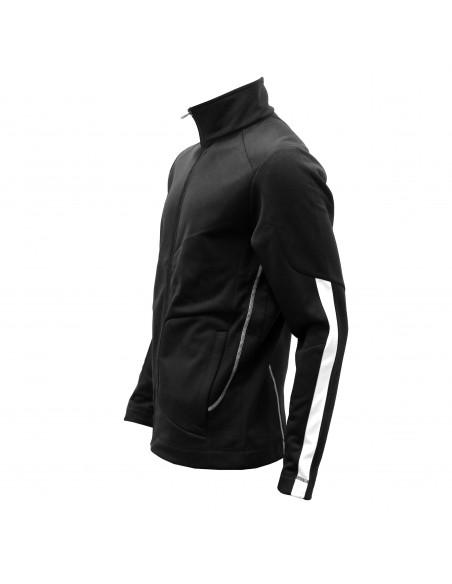 Bluza męska Maple Jacket Elevate, czarny