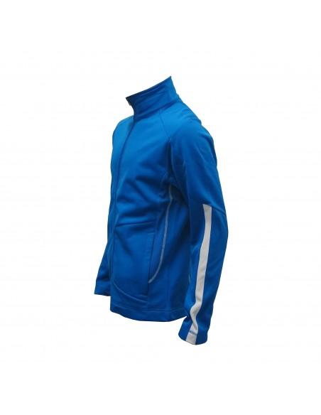 Bluza męska Maple Jacket Elevate, niebieski