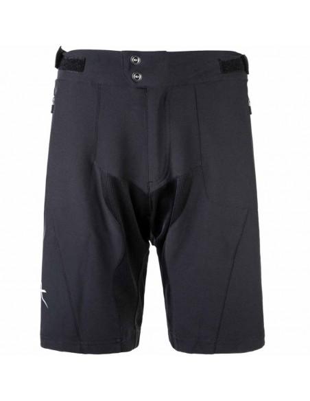 Spodenki Męskie Craft Route XT Shorts Czarne