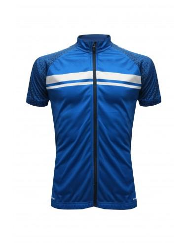 Koszulka rowerowa męska Endurance Welles, niebieska