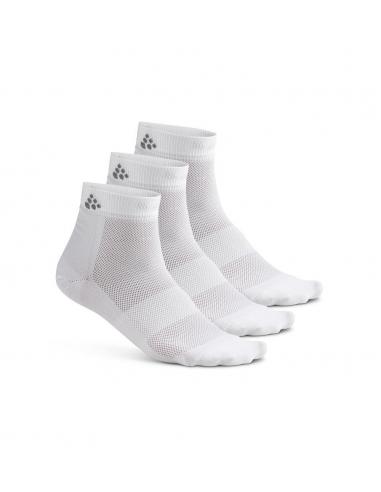 CRAFT Cool Mid 3-pack Sock- 1906060-900000 skarpetki 3 pary