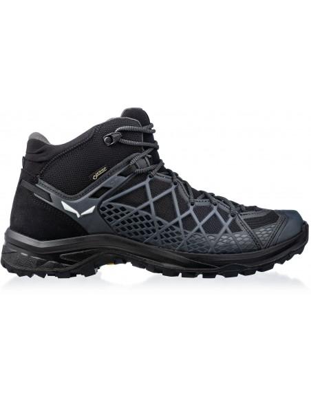 Buty hikingowe Salewa Wild Hiker GTX, czarne