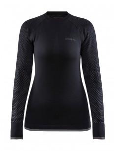 Koszulka termoaktywna damska ADV Warm Fuseknit Intensity LS W