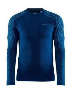 Koszulka termoaktywna męska ADV Warm Fuseknit Intensity LS M