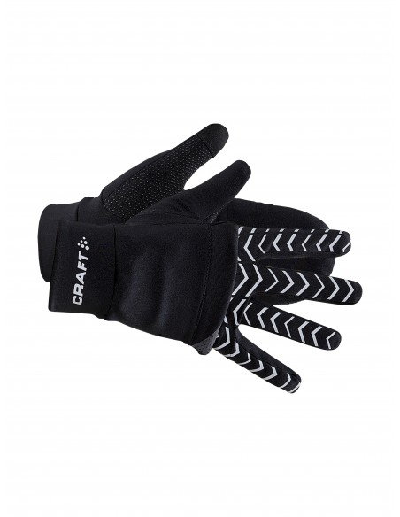 Rękawiczki ADV Lumen Fleece Hybrid