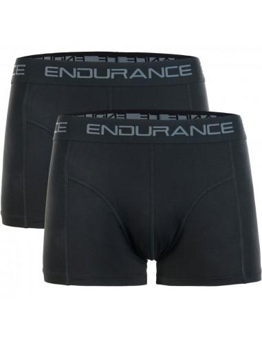 Bokserki męskie Endurance Brighton 2-pack